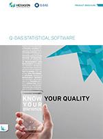 Q-DAS brochure 2018 thumbnail