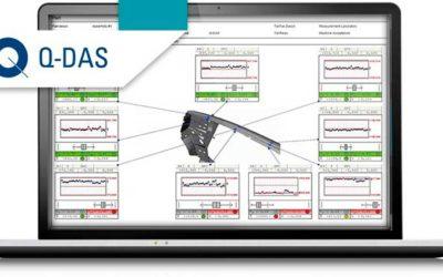 Seminar om Q-DAS Web