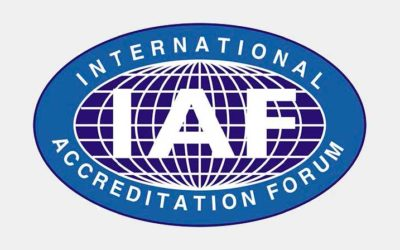 IAF CertSearch – global database over certificerede virksomheder