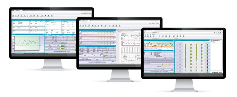 Q-DAS solara.MP Web – fleksibel og browserbaseret software-løsning