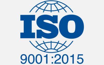 ISO 9001 giver plus på bundlinjen viser ny undersøgelse