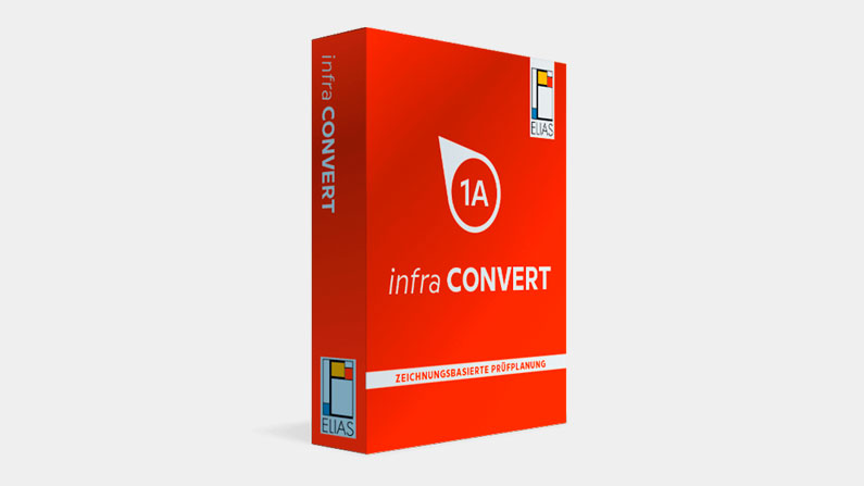 Infra CONVERT – ny opdateret version (2.06)