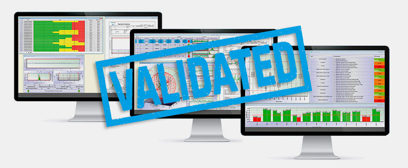 Referencedatasæt til SPC-softwarevalidering